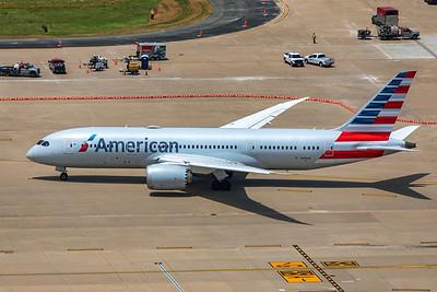 American Airlines Boeing 787-8 Dreamliner N816AA 8-3-20