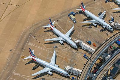American Airlines Boeing 737-823 N936AN 8-3-20 2