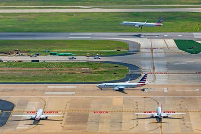 DFW Airport 8-3-20 2