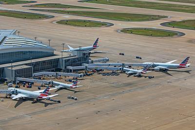 DFW Terminal D 8-3-20 2