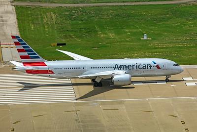 American Airlines Boeing 787-8 Dreamliner N816AA 8-3-20 2