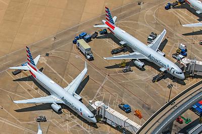 American Airlines Boeing 737-823 N936AN 8-3-20