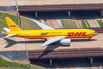 AeroLogic Boeing 777-F D-AALM 8-3-20 7
