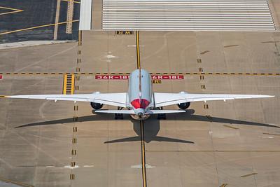 American Airlines Boeing 787-8 Dreamliner N816AA 8-3-20 3