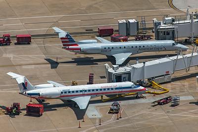 Envoy Air Embraer ERJ-140LR N842AE 8-3-20