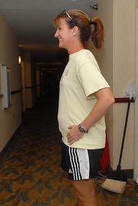 Laura 13 weeks