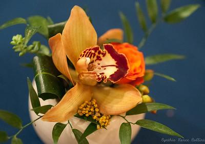 dFiori Poetic Blooms