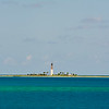 Dry Tortugas Lighthouse on Loggerhead Key