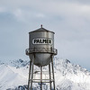 Palmer Water Tower