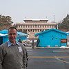 The Korean Demilitarized Zone - JSA Joint Security Area
