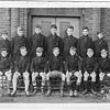 DGS U14 XV rugby team 1963/4