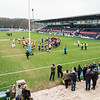 Doncaster Knights win 50-19