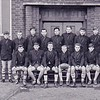 DGS 2nd XV rugby team 1965/66