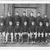 DGS U14 team 1963/64