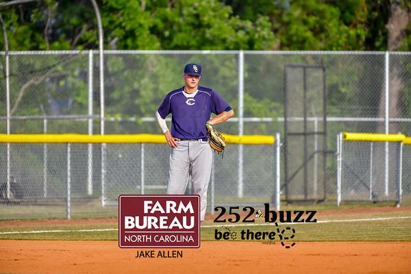 DH Conley at New Hanover baseball, May 25, 2019 - 252Buzz