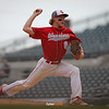 Iowa High School State Baseball Tournament: South Winneshiek Warriors vs. Alburnett Pirates