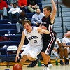 Roosevelt freshman guard Ethan Shafer