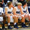 Roosevelt freshman guard Ethan Shafer, Roosevelt junior guard Kyle Von der Linde