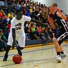 Roosevelt junior forward Diew Deng