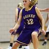 Waukee freshman guard Carliee Littlefield