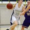 Roosevelt freshman guard Mia Rosener