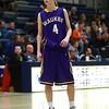 Waukee freshman guard Kylie Coleman