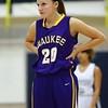 Waukee freshman guard Rebecca Corbett