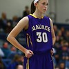 Waukee freshman forward Kelli Fogt