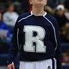 Roosevelt junior guard Taylor Silvestrini