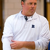 Roosevelt head coach Chris Cundiff