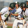 Action from the 4A Quarterfinals between Jefferson and Iowa City West Park on July 27, 2016 in Des Moines, Iowa.