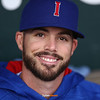 The Iowa Cubs take on the New Orleans Baby Cakes at Principal Park on Wednesday, April 12th, 2017 in Des Moines, Iowa. Stephen Bruno