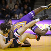 HS Wrestling - Valley Tigers vs. Waukee Warriors