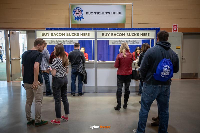 2019 Bacon Fest - Des Moines