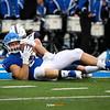Drake Bulldogs vs. Butler Bulldogs