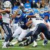 Drake Bulldogs vs. Butler Bulldogs