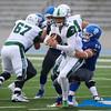 Drake Bulldogs vs. Stetson Hatters