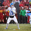 Drake Bulldogs vs. Iowa State Cyclones football game