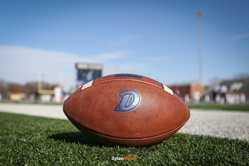 NCAA Football - Drake Bulldogs vs. Dayton Flyers