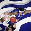Missouri Valley Conference Men Basketball - Drake Bulldogs vs. Southern Illinois Salukis