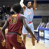 Missouri Valley Conference Men Basketball - Drake Bulldogs vs. Loyola Ramblers