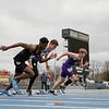 Track & Field - Jim Duncan Invitational