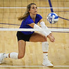 Women Volleyball - Drake Bulldogs vs. Missouri State Bears