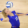 Women Volleyball - Drake Bulldogs vs. Loyola Ramblers