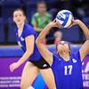 Women Volleyball - Drake Bulldogs vs. Loyola Ramblers
