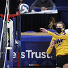 Missouri Valley Conference Women Volleyball