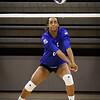Missouri Valley Conference Women Volleyball - Drake Bulldogs vs. Bradley Braves
