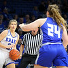 Women Basketball - Drake Bulldogs vs. Dubuque Spartans