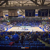 Missouri Valley Conference: Northern Iowa Panthers vs. Drake Bulldogs