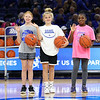 Women Basketball - Drake Bulldogs vs. Iowa State Cyclones
